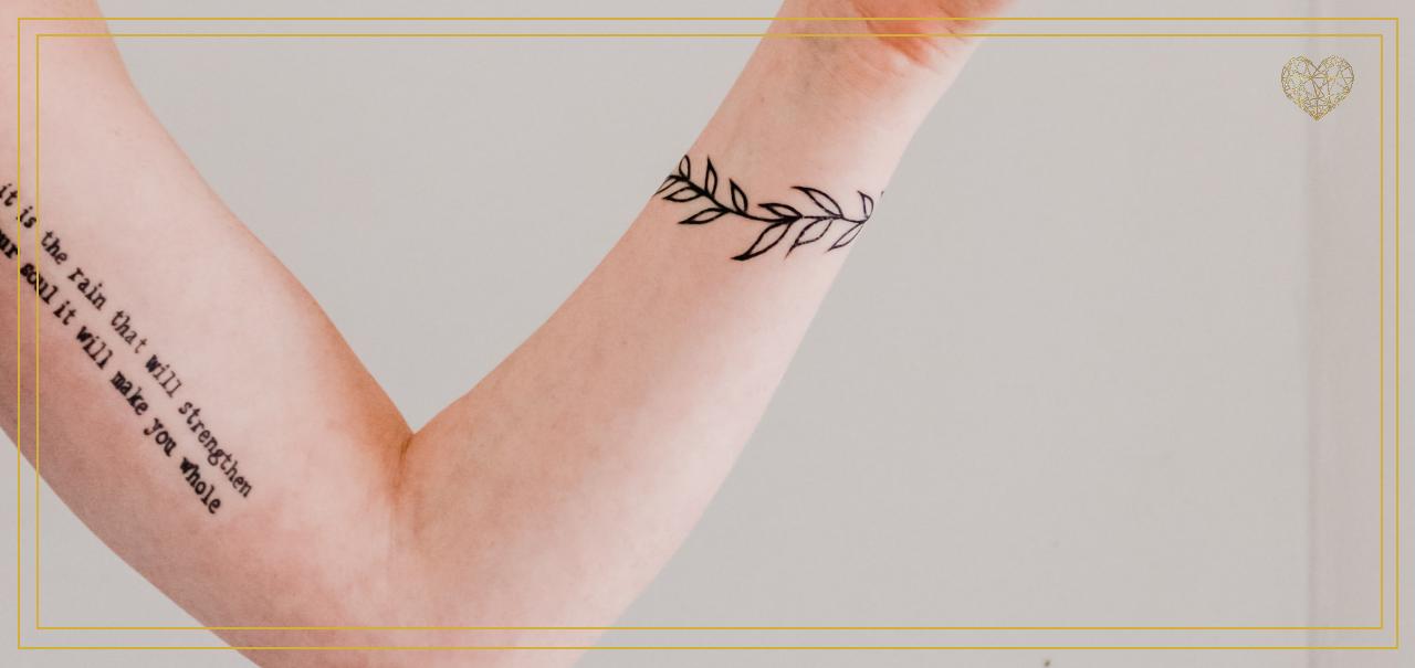 Remoción de tatuajes corporales